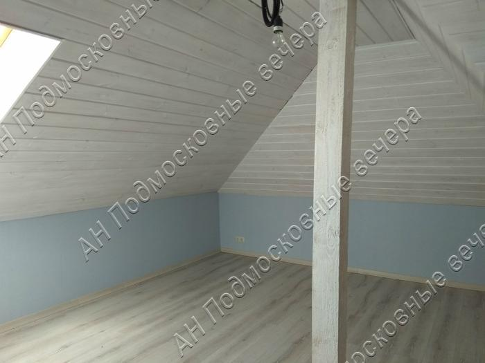 Продается дом, площадью 250.00 кв.м. Московская область, Истринский район, деревня Сафонтьево