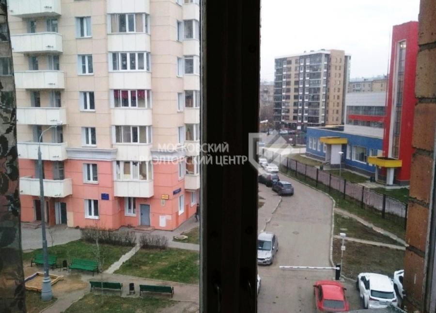 Продается 1-комнатная квартира, площадью 32.00 кв.м. Москва, улица Василисы Кожиной, дом 8к1