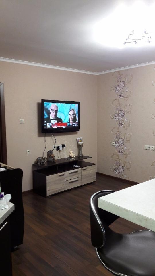 Продается 2-комнатная квартира, площадью 58.00 кв.м. Москва, улица Суворовская, дом 22