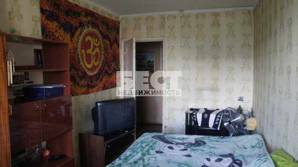 Продается 3-комнатная квартира, площадью 62.00 кв.м. Москва, улица Шереметьевская, дом 25