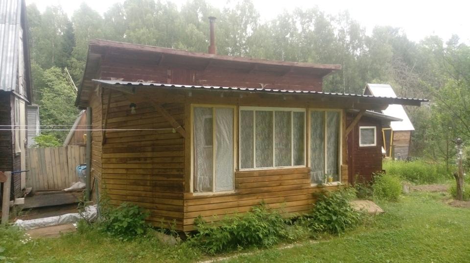 Продается дом, площадью 80.00 кв.м. Московская область, Талдомский район, садовое некоммерческое товарищество Северянка