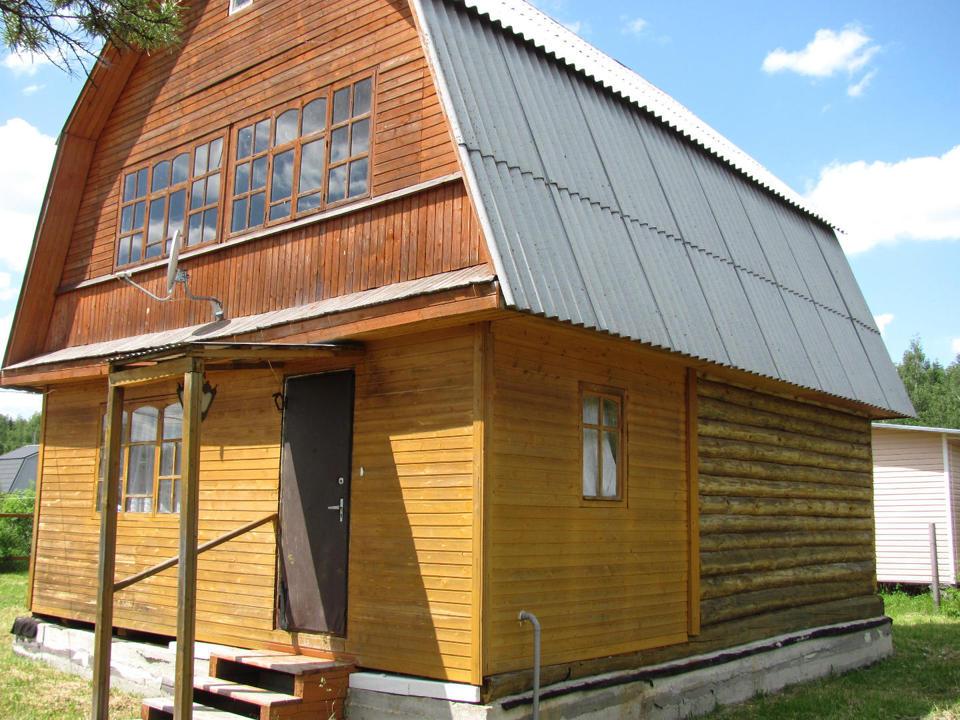 Продается дом, площадью 95.00 кв.м. Московская область, Чехов городской округ, деревня Пешково