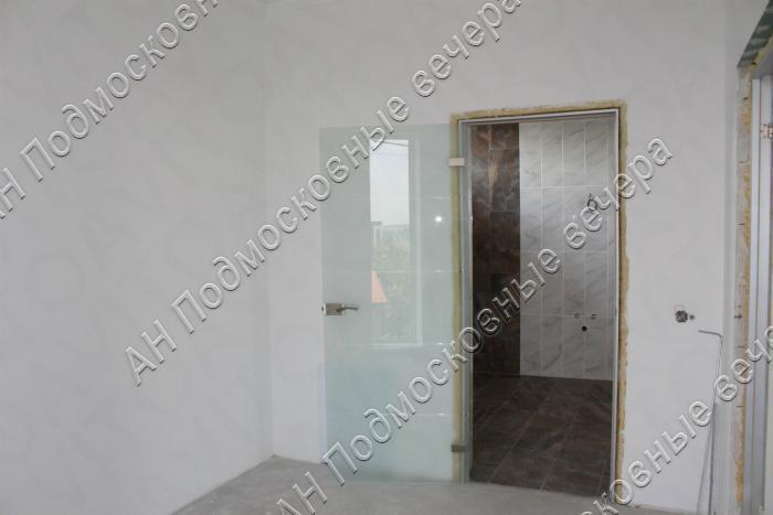 Продается дом, площадью 290.00 кв.м. Московская область, Истринский район, деревня Красный Поселок