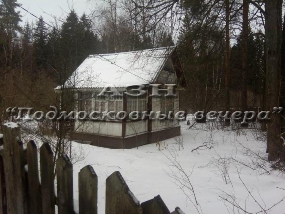 Продается дом, площадью 20.00 кв.м. Московская область, Солнечногорский район, деревня Радумля
