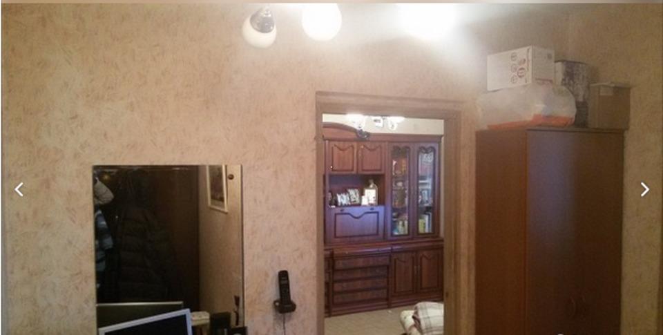 Продается 1-комнатная квартира, площадью 39.00 кв.м. Москва, проезд Ясный