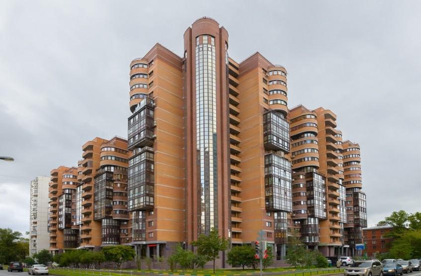 Купить квартиру в новостройке в Московской области от