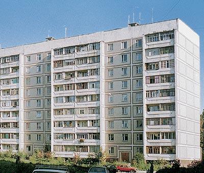 Планировка квартир серии 121. серия дома 121.